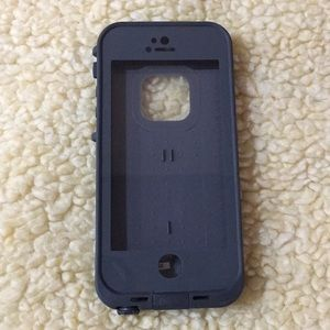 New IPhone 5s Life Proof Case